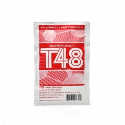 Drożdże gorzelniane T48