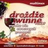 Drożdże winiarskie -Burgund