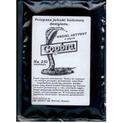 Węgiel aktywny płynny COOBRA